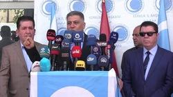 الجبهة التركمانية: كركوك ستغلق مكتب مفوضية الانتخابات
