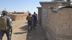 قتيلان وجريحان من القوات الامنية بهجوم لداعش جنوب كركوك