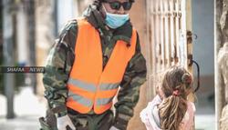 Erbil announces 22 cases of corona virus recovery