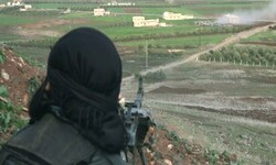 Roadside bomb cut off ISIS element's hands while trying to plant it near Sulaymaniyah
