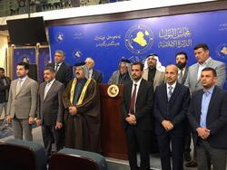 البرلمان العراقي يعلق على تلويح برهم صالح بالاستقالة