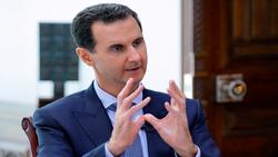 سوريا تدين القصف الامريكي لمواقع الحشد الشعبي في العراق