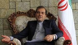 وفد العراق لمفاوضات استانا يبحث مع ايران الأزمة السورية