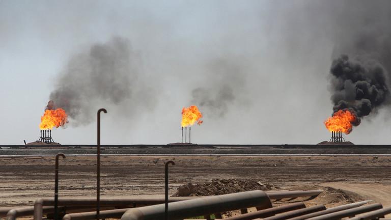 ارتفاع أسعار النفط بعد مواصلة الدولار خسائره