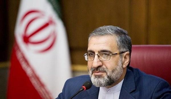 إيران تحكم بالإعدام على متهم بالتجسس لصالح أميركا