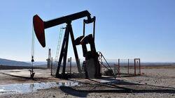 Russian oil production decreased