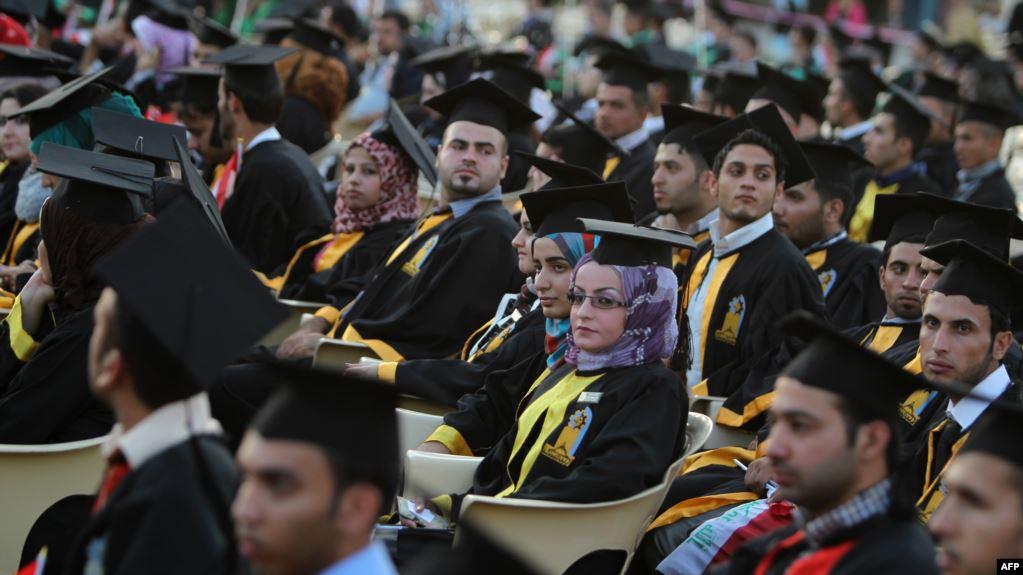 فرصة للطلبة الكورد الفيليين بالتقديم للكليات والمعاهد العراقية