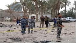 العراق بالصدارة.. رصد 29 عملية إرهابية استهدفت 14 دولة خلال شباط