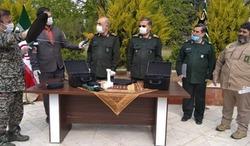 إيران تعلن تصنيع جهاز لكشف كورونا عن بعد 100 متر وبدقة 80%