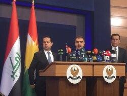 كوردستان تعلن تسلم 14 راتبا من بغداد وتوضح الية دفعها وتطمئن موظفيها