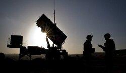 ئهمريكا هيز و سيستهم مووشهكى له عراق جيگير ئهكا