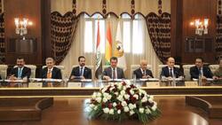 كوردستان تحذر من تدابير عسكرية أحادية وترجح نزوحاً كبيراً صوب الاقليم