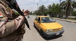 انفجار جديد يستهدف امدادات التحالف الدولي جنوبي بغداد