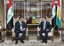 Masrour Barzani: ISIS is a serious threat to the Kurdish regions outside the administration of the region