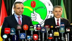 الحزبان الرئيسان يضعان الخطوط العريضة لتسمية محافظ كركوك ويتفقان على مواصفاته