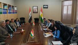 مطالبة بمساواة ضحايا كورد سوريا بنظرائهم في كوردستان