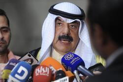 الكويت تعتزم خوض مفاوضات جديدة مع العراق لترسيم الحدود وتنفي اعتماد اتفاقية
