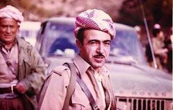 كورد فيليون ينقذون نجل الزعيم بارزاني من محاولة اغتيال في بغداد