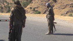 حزب العمال يعلن مقتل أحد قادته خلال قصف تركي استهدف حرس الحدود العراقي