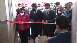 افتتاح قناة تربوية جديدة في اقليم كوردستان