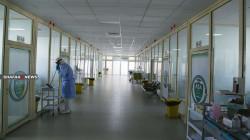 السليمانية تكشف عدد الراقدين في مراكز علاج كورونا