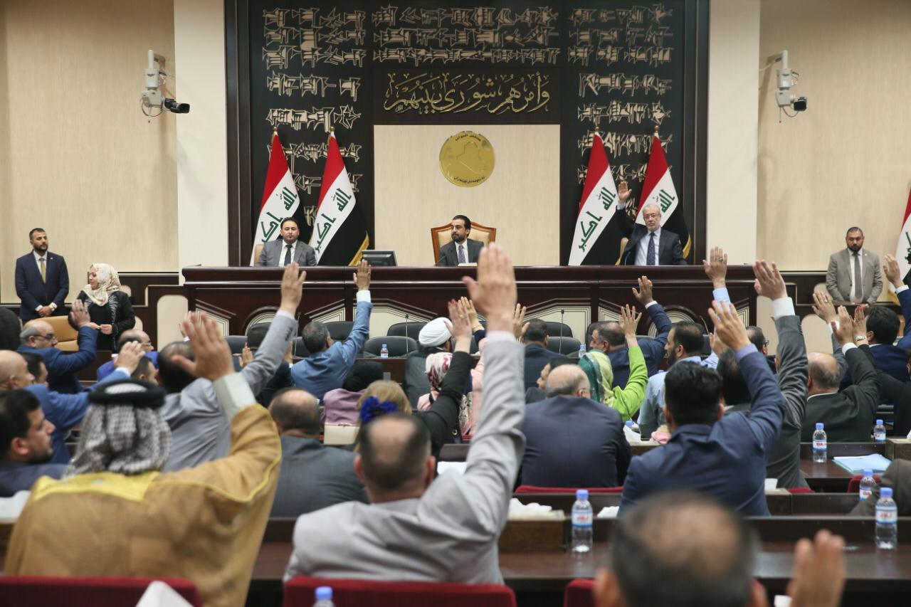 البرلمان العراقي يستأنف عقد جلساته بعد العيد لإثارة عدة ملفات