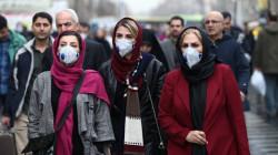 الصحة الايرانية: البلاد في وضع صحي أحمر بالنسبة لخطر تفشي كورونا