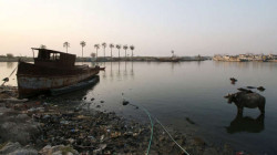 Iraq discusses with Iran the issue of common water resources