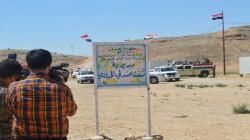 Al-Kadhimi to deliver to Mandali border crossing to Diyala operations