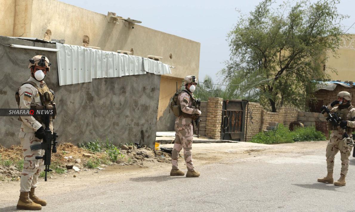 ديالى.. العثور على جثتي اثنين من المدنيين بعد أيام من اختطافهما من قبل داعش