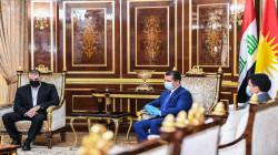 Barzani-Talabani meeting: to overcome the disagreements