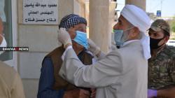 خبر سار من كوردستان.. تعافي 1721 مصابا من الفيروس وانخفاض اعداد الاصابات