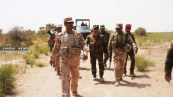 Military orders to replace the commander of Samarra operations