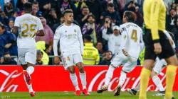 إصابة مهاجم ريال مدريد بكورونا