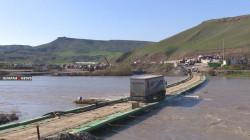 Faysh Khabur border crossing to reopen