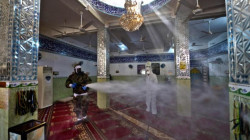 Karbala to close entirely in the coming period