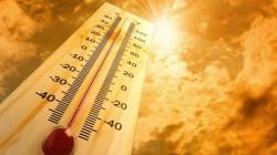 إنخفاض في درجات الحرارة بإقليم كوردستان
