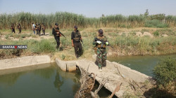 An explosive device kills an official in Al-Hashd