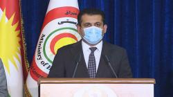 Kurdistan MoH: Kurdistan registered 11 deaths of COVID-19 in a single day