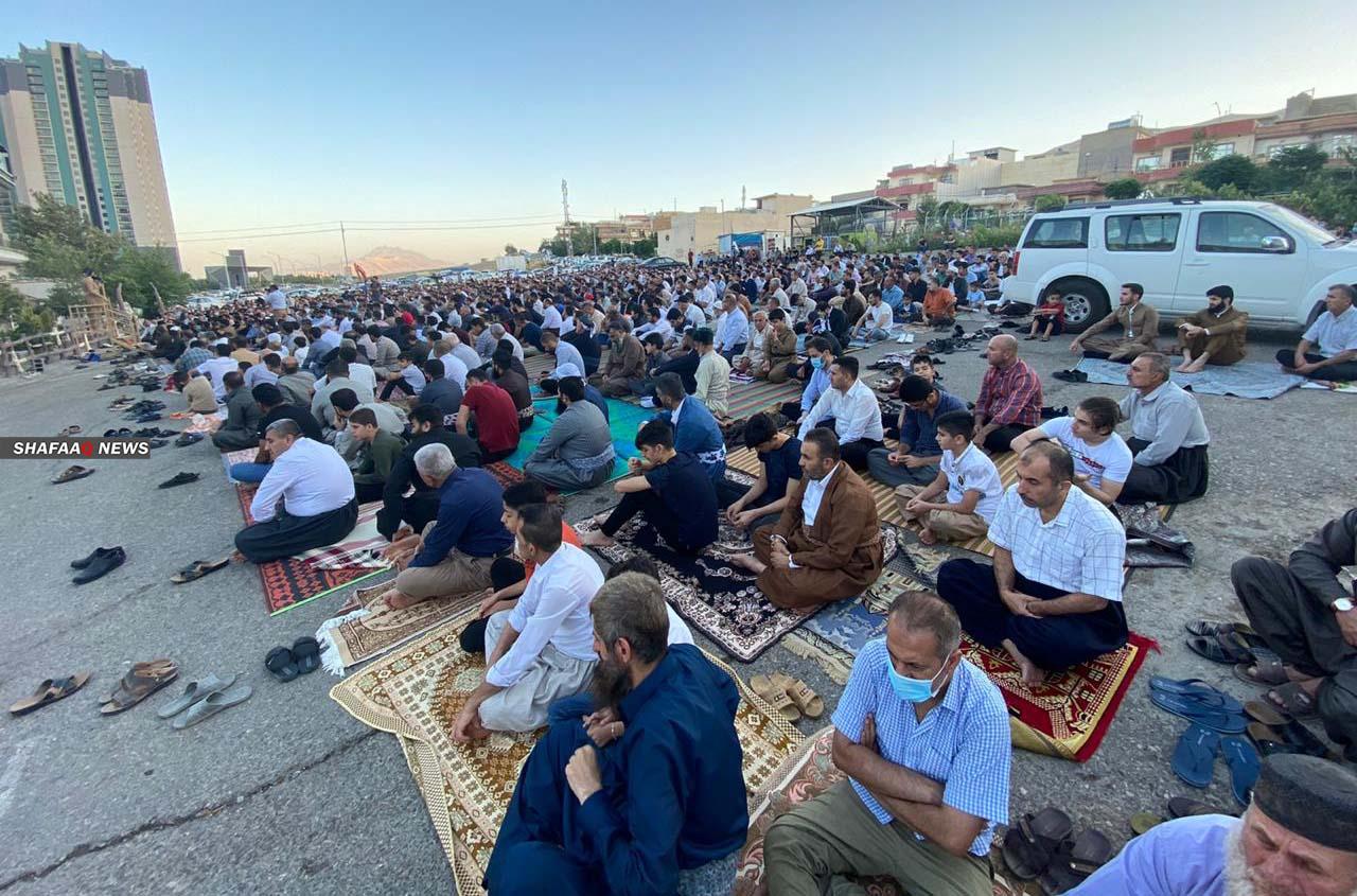 أوقاف إقليم كوردستان تصدر تعليمات تخص إحياء ليالي القدر