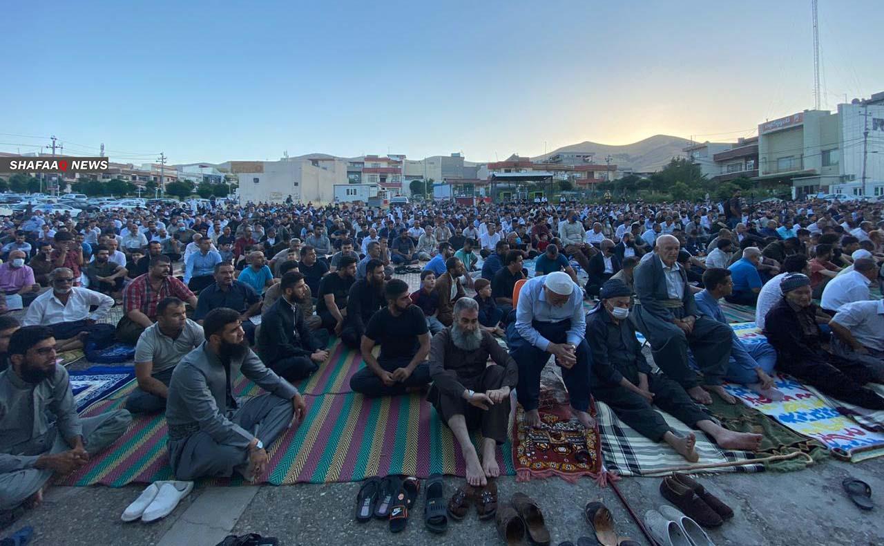 المجلس الأعلى للإفتاء في إقليم كوردستان يبين موقفه من لقاح كورونا