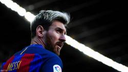 برشلونة يعلن رسمياً تلقيه طلباً من ميسي لمغادرة النادي