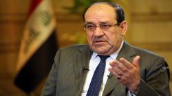 Nouri Al-Maliki recovers from coronavirus