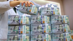 GFP: Iraq's reserve of hard currency amounts to 48bn$