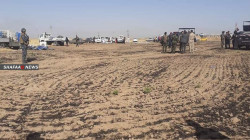 Arabs attempt to seize land owned by Kurds in Kirkuk