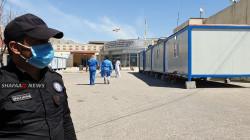 Duhok to establish two medical oxygen factories