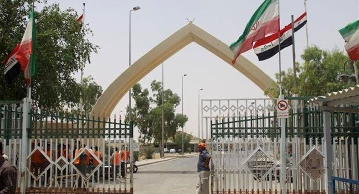 Iraq receives 22% of Iranian non-oil exports