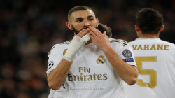 ريال مدريد يجدد لنجمه الأول