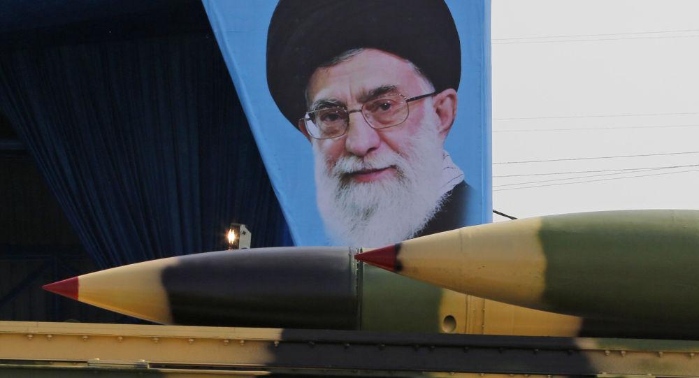 طالت الصناعات العسكرية.. عقوبات أمريكية جديدة على إيران