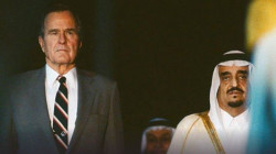 US authorities publish a phone call content between US president and King of Saudi Arabia on the eve of Kuwait Invasion
